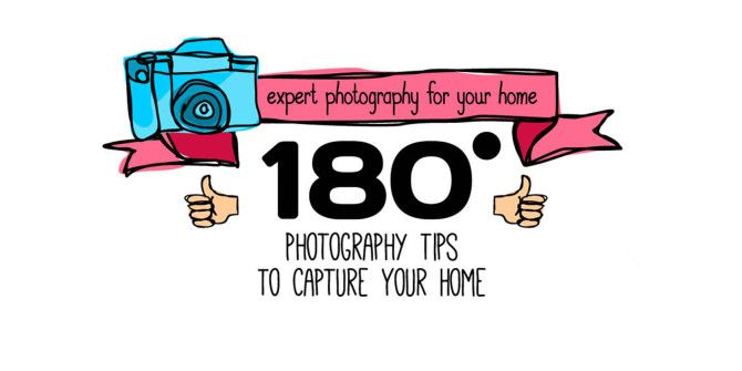 You Can Take Professional Photos of Your Home with These Tips