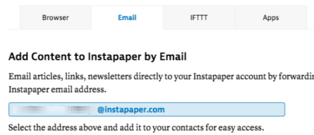 Become an Instapaper Power User With These 6 Cool Features Screen Shot 2015 02 17 at 23