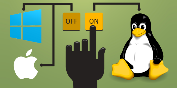 The Best Linux Distros for First Time Switchers From Windows and Mac