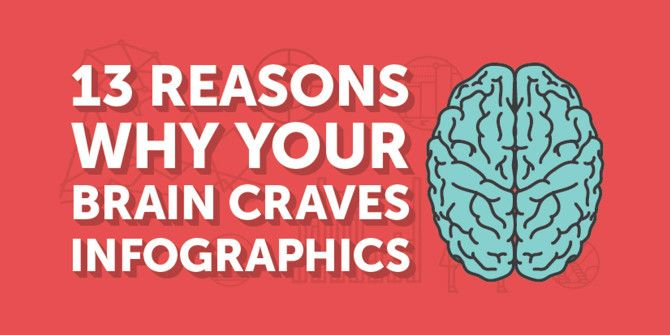 Why Does Everyone Enjoy A Nice Infographic?