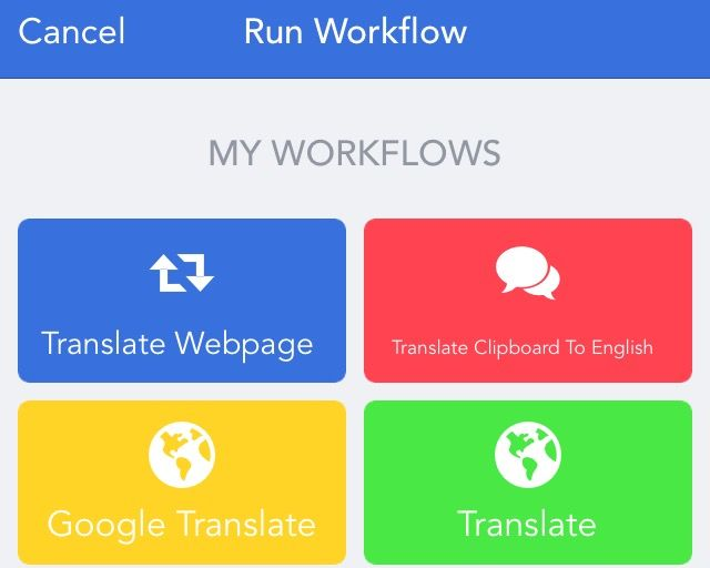 Workflow_iPhone_Google_Translate