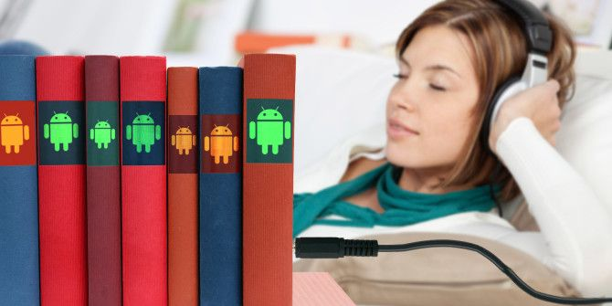 3 Simple Ways to Listen to DRM-Free Audiobooks on Android