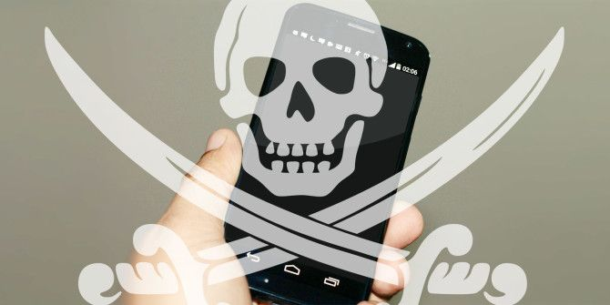 Piracy On Android: How Bad Is It Really?