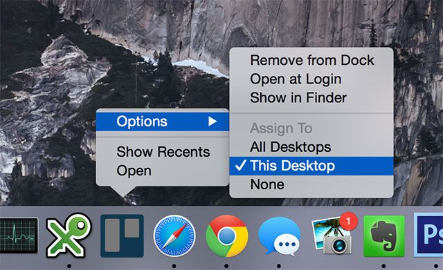 Everything You Need to Know about Your Mac's Dock assignapps