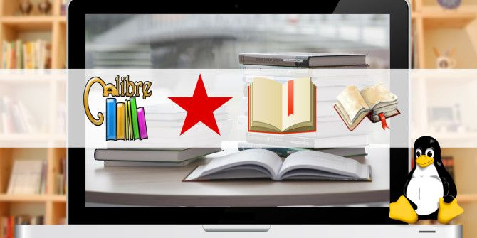 4 of the Best Ebook Readers for Linux Users
