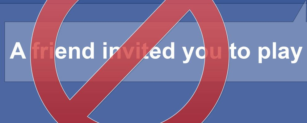 How to Block Facebook Page Invites and Game Requests