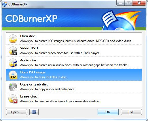 Download Mp3 CD Burner 4.7_150 Free