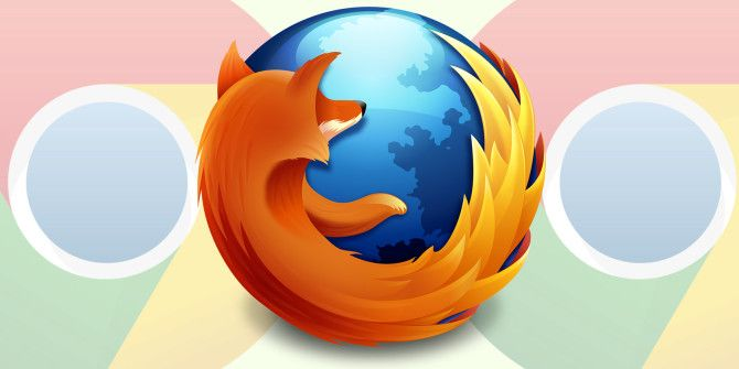 Switching From Chrome: How to Make Firefox Feel Like Home