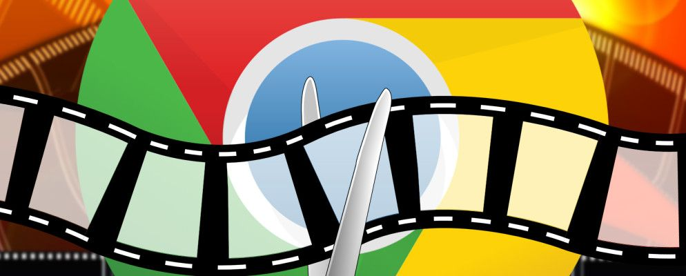 3 Ways To Do Video Editing From Within Chrome
