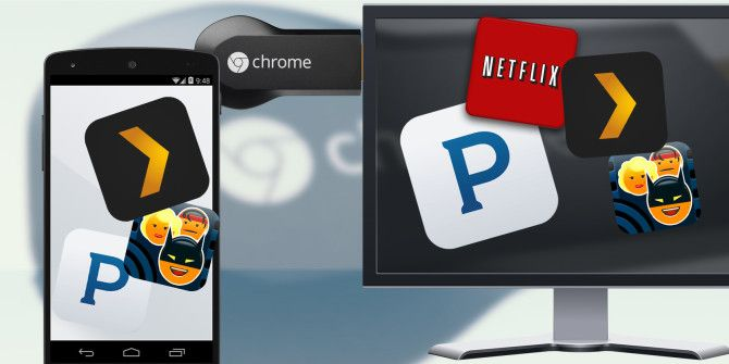 Awesome New Chromecast Apps, Tips and Tricks You'll Love Messing With