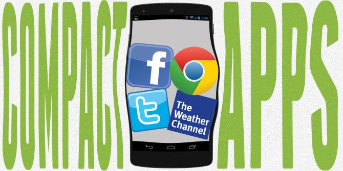 Low on Storage? Save Space on Android With Great Apps Under