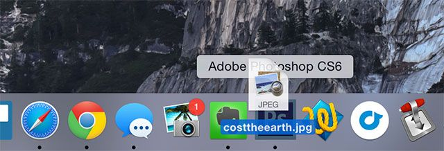 Everything You Need to Know about Your Mac's Dock drag