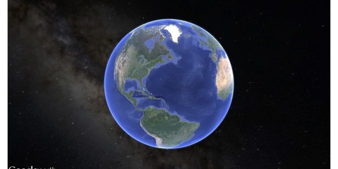 4 Things You Didn't Know You Could Do With Google Earth Pro