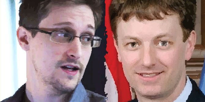 Hero or Villain? NSA Moderates Its Stance on Snowden