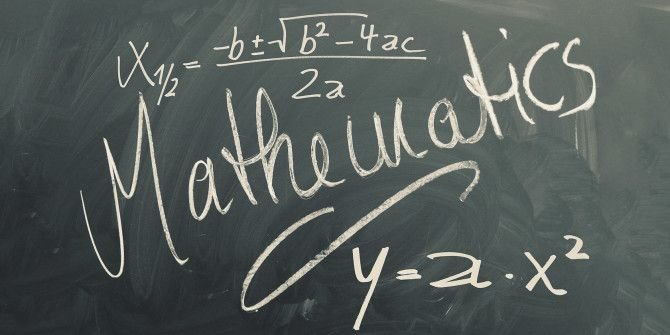 Banish Your Number Phobia With a Bit of Everyday Math