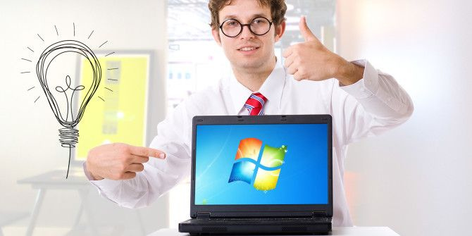 6 Clever Windows Tips & Tricks For Geeks
