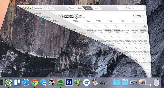Everything You Need to Know about Your Mac's Dock genie