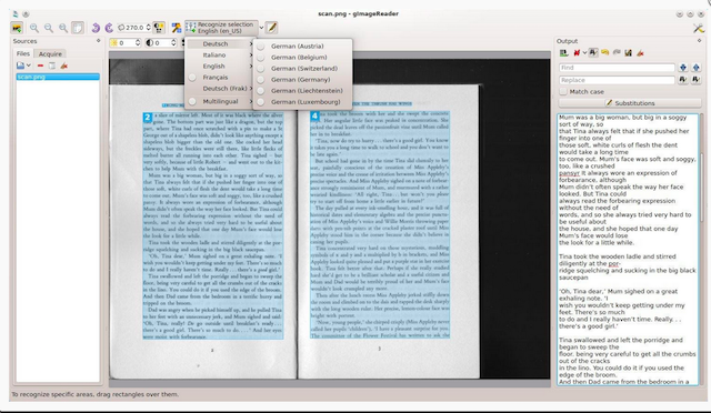 The 5 Best OCR Tools for Extracting Text from Images gimagereader