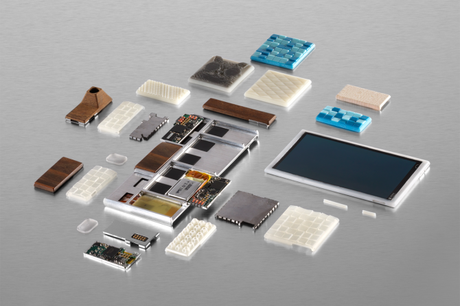 How Modular Smartphones Will Change Mobile Computing