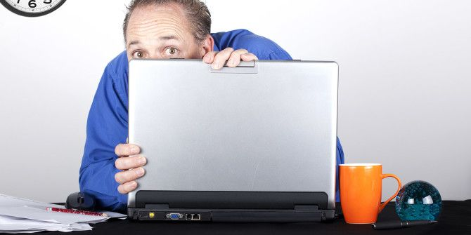 Need a Break, but Don't Want to Get Caught? Check out These Slacker Sites