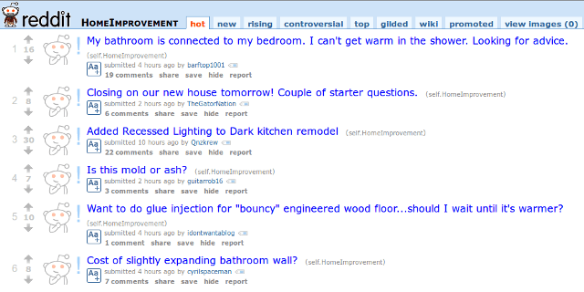 home-improvement-websites-reddit