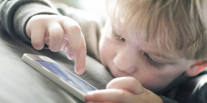 Tech Companies, Here's What Parents Want From You