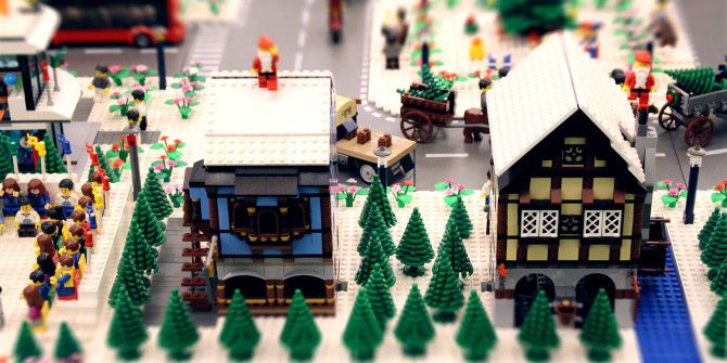 8 Sites to Rediscover Your Love of Lego & Build up Your Collection