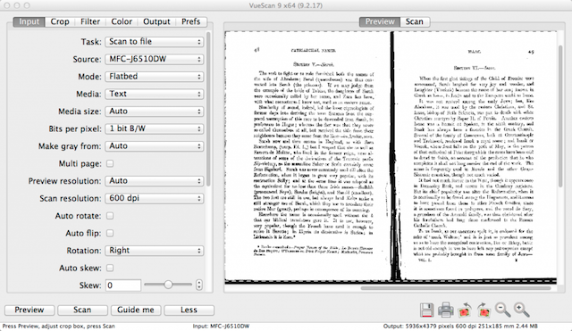 The 5 Best OCR Tools for Extracting Text from Images lg vuescan book