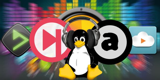 4 Linux Music Players That Deserve Your Attention Now