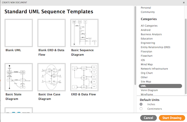 Lucidchart is the visio alternative youve been waiting for lucidchart diagrams ccuart Images