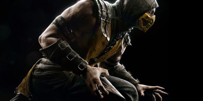 Everything You Need to Know Before Playing Mortal Kombat X