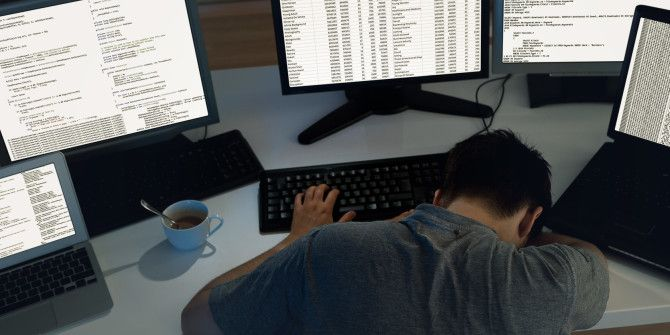Programming Burnout: How to Regain Your Lost Motivation
