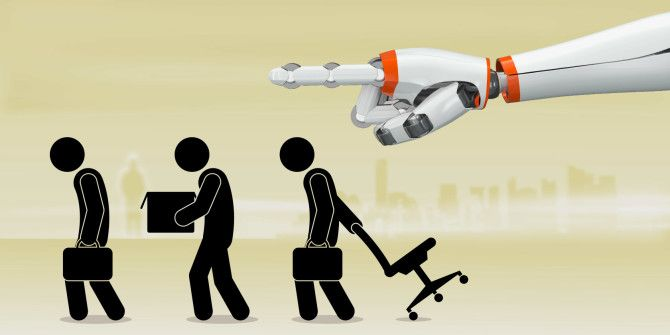 What Happens When Robots Can Do All the Jobs?