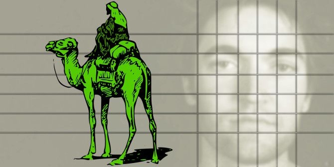 The Rise and Fall of Ross Ulbricht, AKA the Dread Pirate Roberts