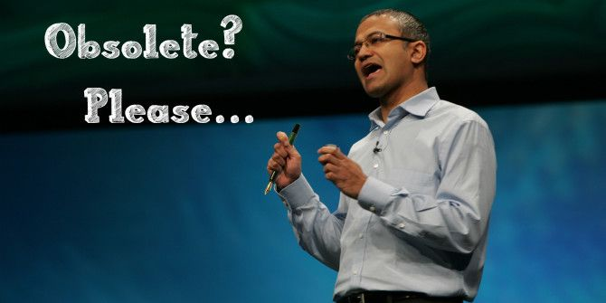 Why Your Finger Will Never Replace a Pen: Refuting Satya Nadella