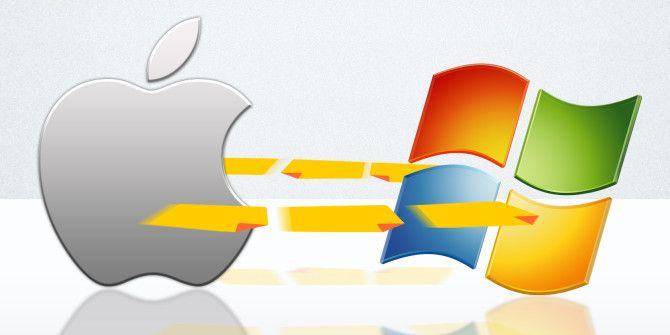 Easily Share Files Between Windows 7, 8 and Mac OS X