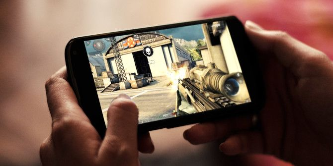 New Smartphone? These 8 Games Will Push it to its Limit