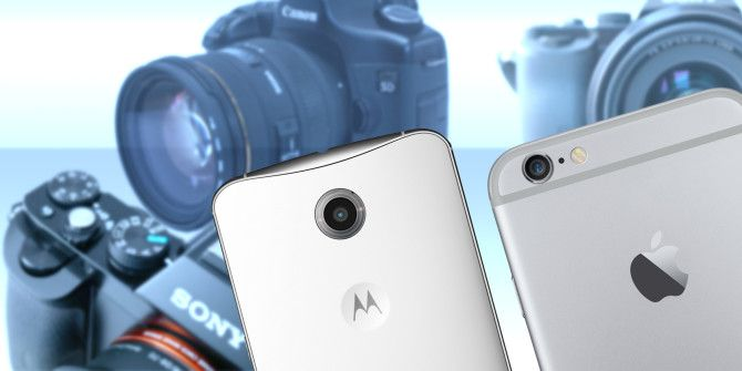 6 Reasons Your Smartphone is the Best Camera You Own