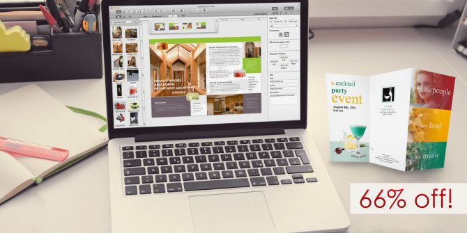 Get Swift Publisher For Mac For Just $9.99, Deal Ends Feb 21