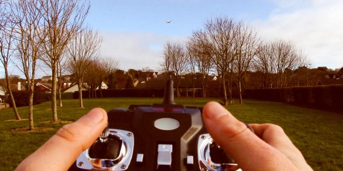 Syma X5C Quadcopter Review and Giveaway