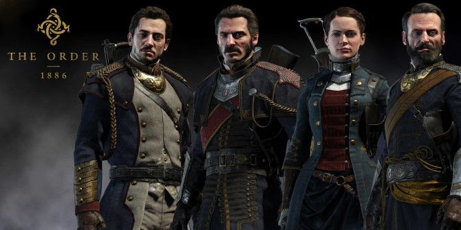 Is The Order: 1886 Worth Buying?