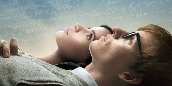 The Theory of Everything: The Web Uncovers the True Love Story