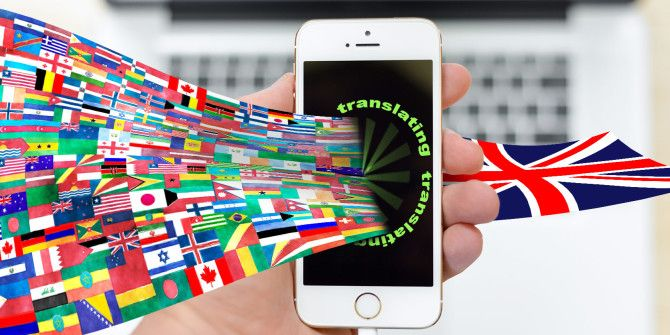 5 Ways to Translate Text on Your iPhone or iPad