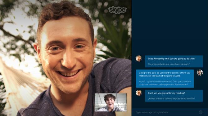 How Skype's Star Trek Translator Works