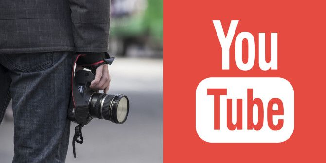 Learning Photography: 5 YouTube Channels to Become a Pro