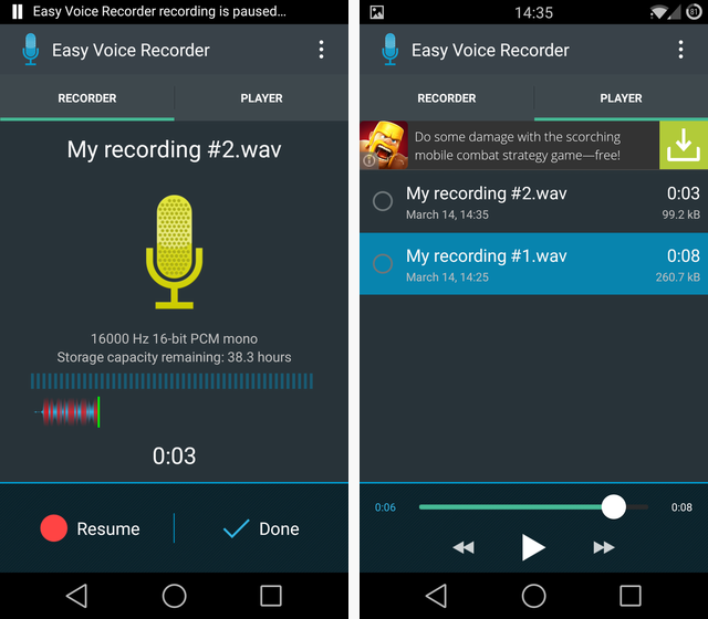 03-Easy-Voice-Recorder