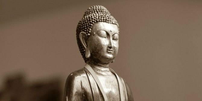 6 Buddhism Apps for Greater Peace of Mind