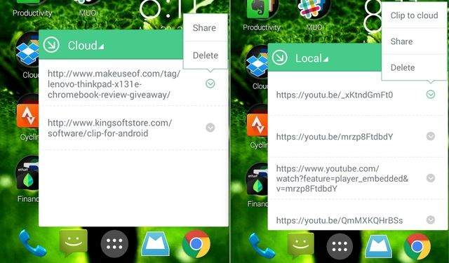 6.2 Kingsoft Android UI