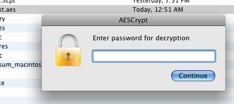 5 Effective Tools to Encrypt Your Secret Files AEScrypt