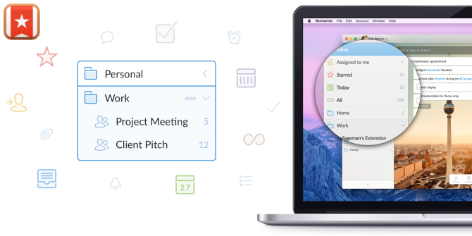 How to Use New Wunderlist Folders to Boost Your To-Do List